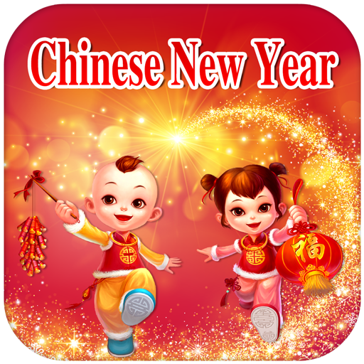 Chinese New Year Wishes – Apps bei Google Play
