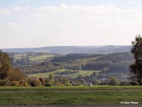 Photo: Circuit de SPA Francorchamps: die Umgebung...