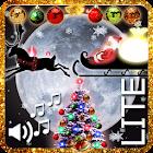 Navidad fondo animado icon