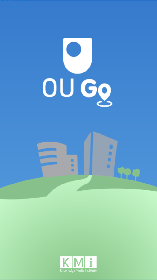 OU Go- screenshot