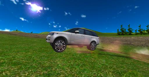 Offroad 4x4 Jeep Racing 3D apkpoly screenshots 15