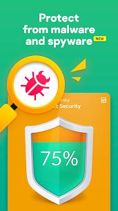 Kaspersky Mobile Antivirus AppLock Web Security [Mod] 1