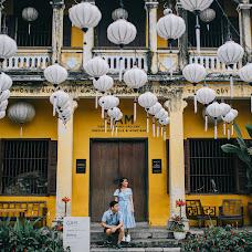 Wedding photographer Nhat Hoang (NhatHoang). Photo of 16.04.2018