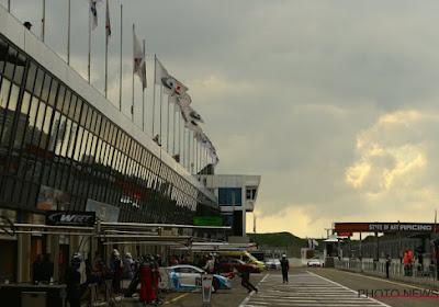 Langverhoopte comeback jaartje uitgesteld: geen GP van Nederland in 2020