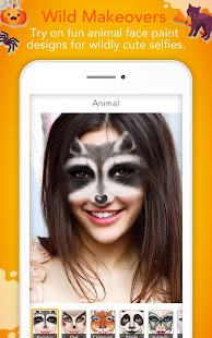 YouCam Fun – Snap Live Selfie Filters & Share Pics 5