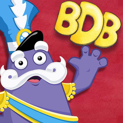 Interactive Bedtime Stories - Bad Dream Brigade (app)