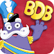 Interactive Bedtime Stories: The Bad Dream Brigade - Androidアプリ