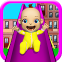 My Baby Babsy - Playground Fun icon
