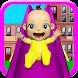 私の 赤ちゃん Babsy - 遊び場楽しい - Androidアプリ