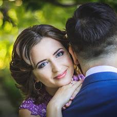 Wedding photographer Ekaterina Reshetnikova (Ketrin07). Photo of 23.08.2017