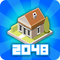 Rebuild Civilization 2048 icon