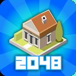 Rebuild Civilization 2048 Icon