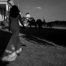 Wedding photographer Andrey Vasilenko (andreispn). Photo of 27.05.2017