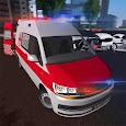Emergency Ambulance Simulator icon