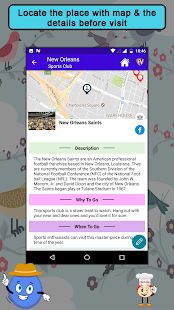 New Orleans- Travel & Explore - náhled