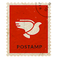 Postamp Icon Pack APK