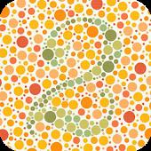 Color Blind Detector