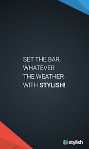 Stylish – Customize Your Navbar & Weather Widget 5