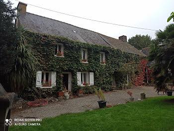 maison à Saint-Gilles-Vieux-Marché (22)