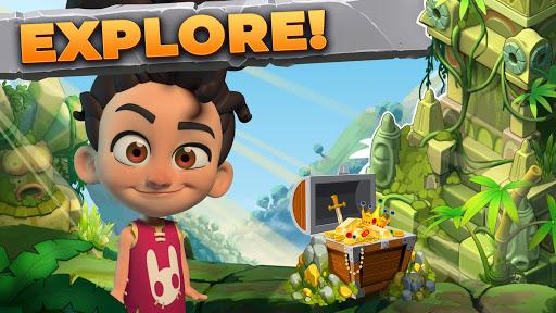 Family Island™ - Aventuras num jogo de fazenda screenshot 5