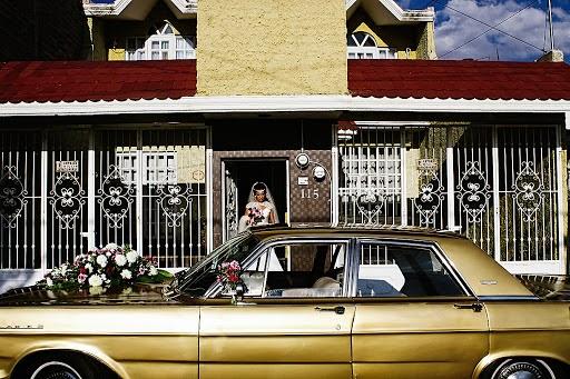 Fotógrafo de bodas Alex Hernández (alexhernandez). Foto del 03.05.2016