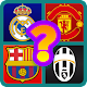 Guess the Soccer Team (game)