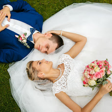 Wedding photographer Semen Kosmachev (kosmachev). Photo of 08.11.2017