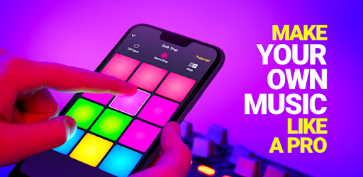 Drum Pad Machine - Beat Maker - Apps on Google Play