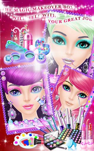 Make-Up Me screenshot 5