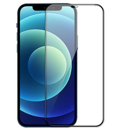 iPhone 12 Skärmskydd 2.5D 9H 0,3mm