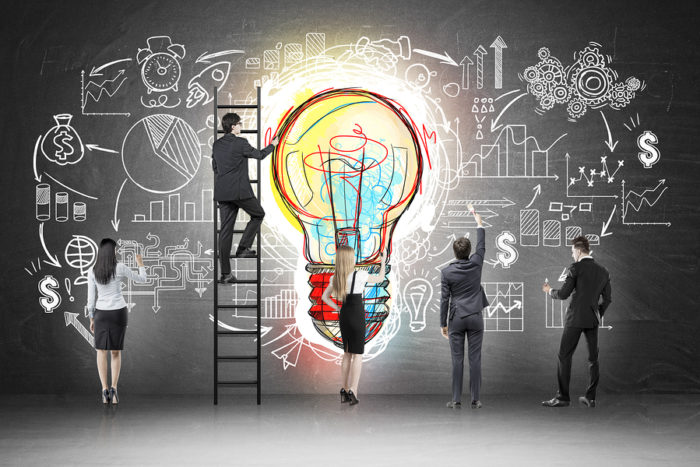 3 Ways For Management to Be Open to New Ideas – TLNT
