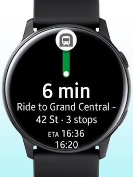 Download Navigation Pro: Google Maps Navi on Samsung Watch APK