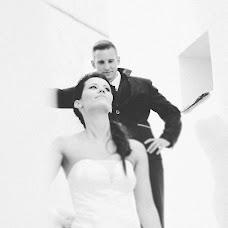 Wedding photographer Nejc Bole (nejcbole). Photo of 08.02.2016