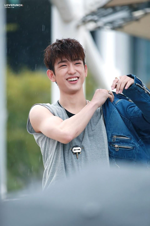 jinyoung arms