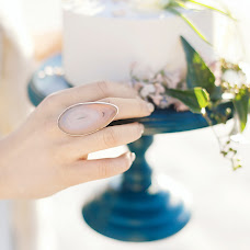 Wedding photographer Anna Fedorova (annimagines). Photo of 04.08.2016
