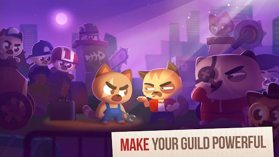 play CATS: Crash Arena Turbo Stars on pc & mac