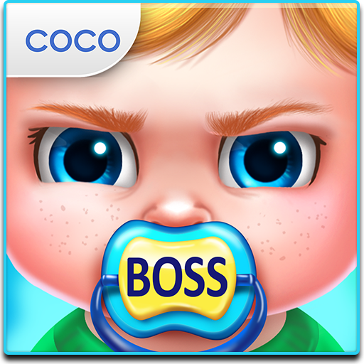 Baby Boss - Care & Dress Up file APK for Gaming PC/PS3/PS4 Smart TV