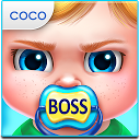 Baby Boss - Care & Dress Up APK