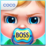 Baby Boss - Care & Dress Up