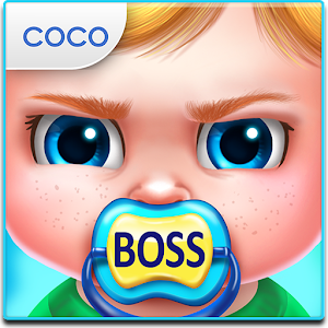 Baby Boss – Care & Dress Up for PC and MAC