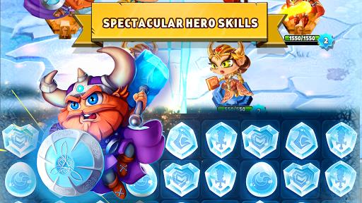 Gems Frontier  screenshots EasyGameCheats.pro 2