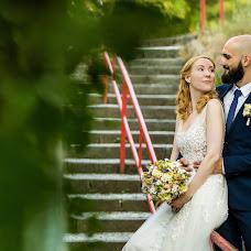 Svatební fotograf Matouš Bárta (barta). Fotografie z 27.07.2018