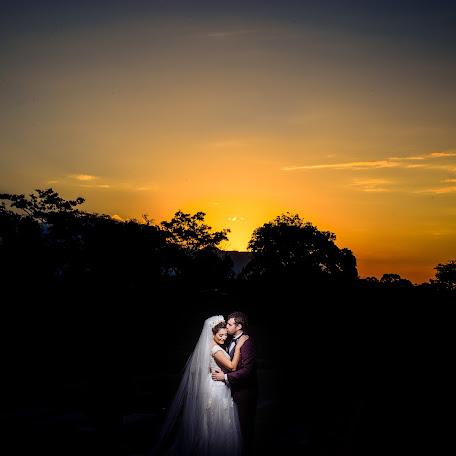 Fotógrafo de bodas Wilder Niethammer (wildern). Foto del 11.06.2018