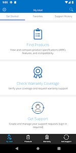 Intel® Support App 19.11.46 (274) (Arm64-v8a + Armeabi-v7a + x86 + x86_64)