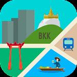 Bangkok Transit Guide Icon