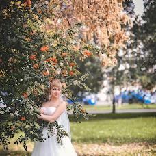Wedding photographer Alena Grebeneva (Grebeneva56). Photo of 28.11.2015