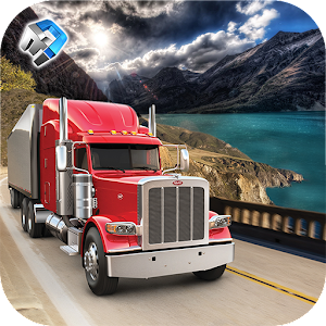 Drive Heavy Truck Simulator for PC and MAC