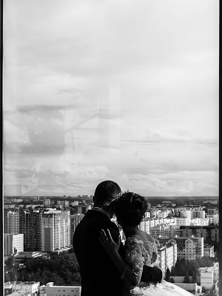 Свадебный фотограф Эмиль Хабибуллин (emkhabibullin). Фотография от 04.11.2017