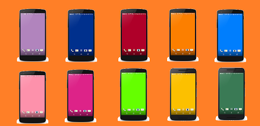 1000 solid color wallpaper apps on google play - 1000 color wallpapers ...