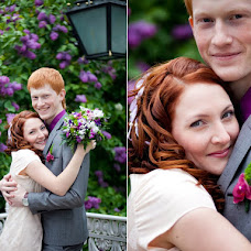 Wedding photographer Dmitriy Grevcev (selepoid). Photo of 04.05.2015